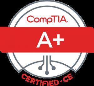 CompTIA A+ ce Certification